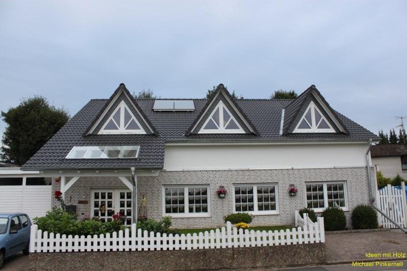 Meisterleistung Dachsanierung / Wohnraumerweiterung