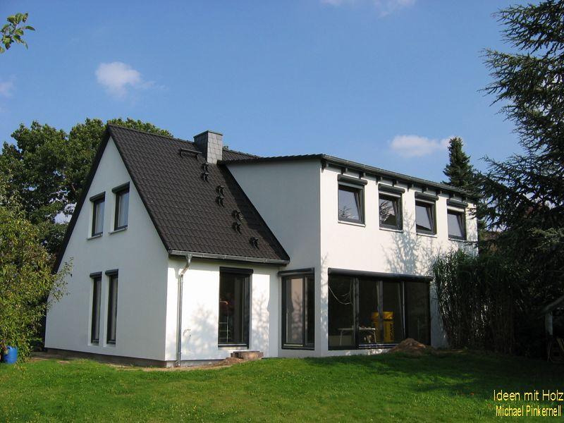 Wohnraumerweiterung / Sanierung / Dachgaube