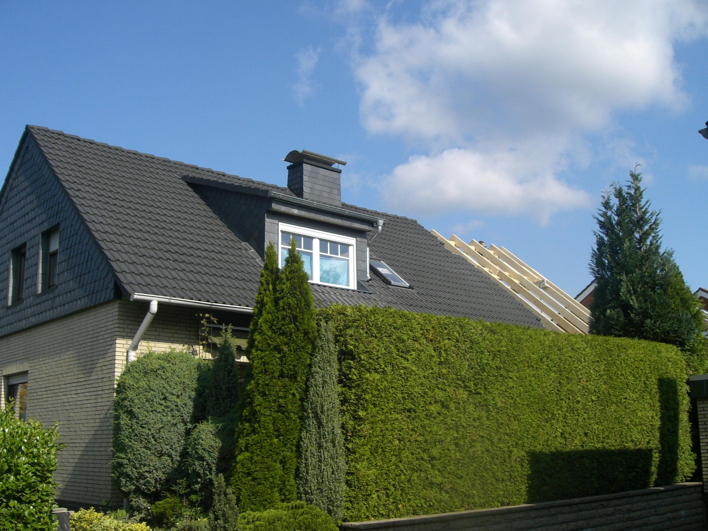 Meisterleistung Wohnraumerweiterung / Terrasse / Sauna